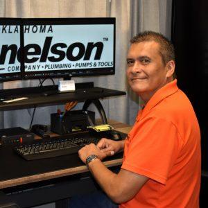 Aaron Asuncion