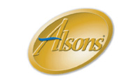 alsons bath products logo