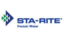 Sta-Rite Logo
