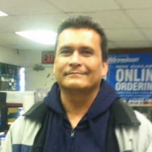 Aaron Asuncion profile picture team member of Central Oklahoma Winnelson Company