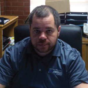 Anthony King profile picture team member of Central Oklahoma Winnelson Company