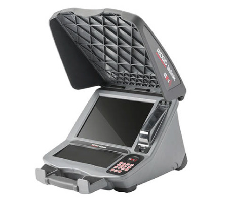 RIDGID® SeeSnake® CS12x Monitor