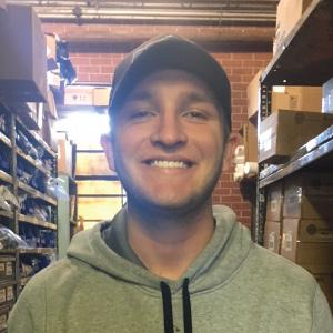 Dawson Bolton profile picture team member of Central Oklahoma Winnelson Company