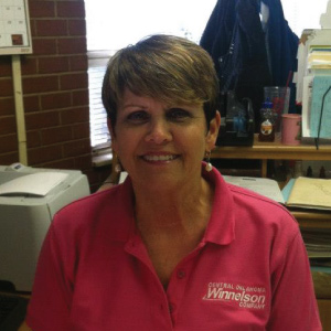 donna zamaria profile picture team member of Central Oklahoma Winnelson Company