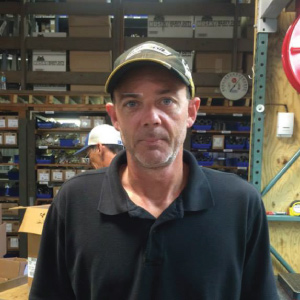 donny williams profile picture team member of Central Oklahoma Winnelson Company