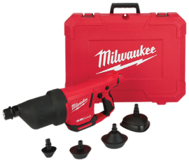 Milwaukee Air Snake set