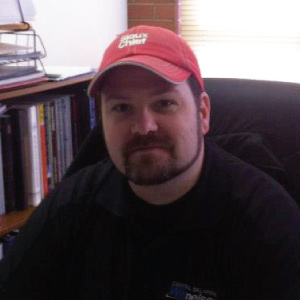 james emmons profile picture team member of Central Oklahoma Winnelson Company