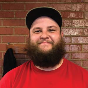 Joshua Ferguson profile picture team member of Central Oklahoma Winnelson Company