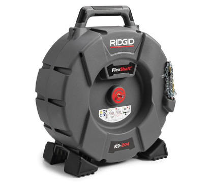 Ridgid K9-204 image from manufacturer