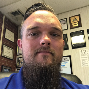 keith jones president of Central Oklahoma Winnelson Company
