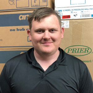 kevin wren profile picture team member of Central Oklahoma Winnelson Company
