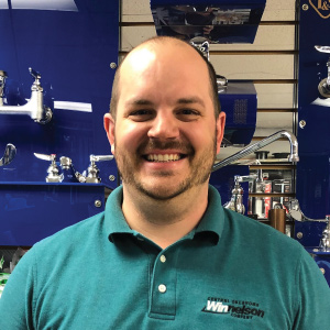 malcom maxey profile picture team member of Central Oklahoma Winnelson Company