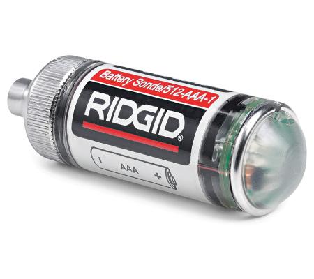 Ridgid Remote Transmitter