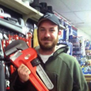Shane ouzts profile picture team member of Central Oklahoma Winnelson Company
