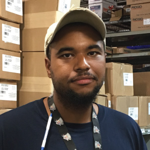 Zach Givens profile picture team member of Central Oklahoma Winnelson Company