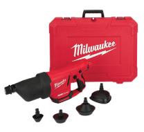 M12™ AIRSNAKE™ Drain Cleaning Air Gun