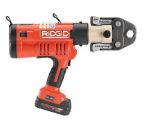 Ridgid RP340B Propress